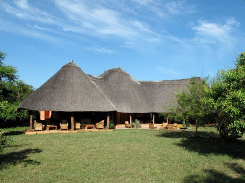 Afbeelding van Thornicroft Lodge South Luangwa Zambia 1