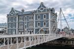 Kaapstad Victoria And Alfred Waterfront