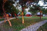 Cabins Nkwazi Lodge