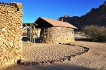 Facilities Spitzkoppe Restcamp