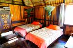 Twin Beds Nkwazi Lodge