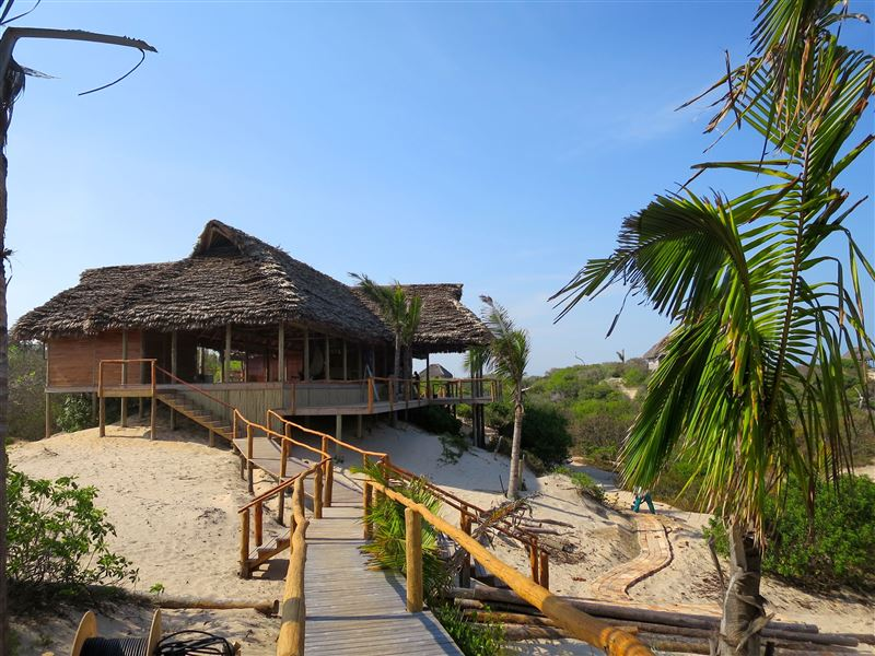 Afbeelding van Inhambane Travessia Beach Lodge 02